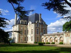 château de Selles sur Cher Top du tourisme Loir et Cher Top des loir et chériens 2014