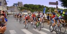 Etape du Tour de France