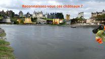 Quels châteaux de la Loire se visitent ? Carte des 120 ouverts en région Centre