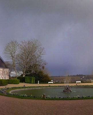 château de Valençay visite insolite avec LoireXplorer