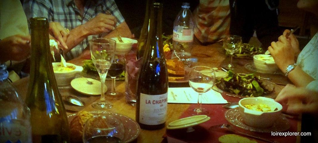Guide pratique de la vigne et vin de Loire