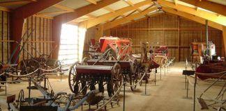 métiers d'autrefois Chassignolles festival rural dans l'Indre fête des moissons