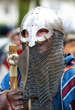invasions vikings sur la Loire