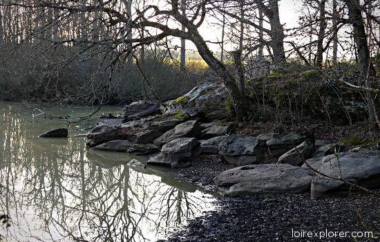 dolmen menhir mégalithe néolithique préhistoire région Centre Indre
