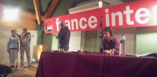 jeu des milles euros France Inter à Veuil
