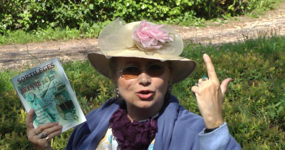 Découverte insolite de la Sologne et du Berry littéraires en « digital detox » avec Marie du Berry