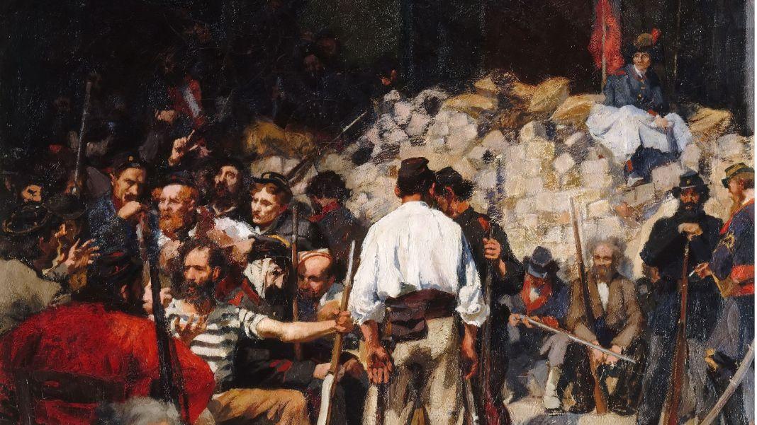 la Commune de 1871 en région Centre, découvrez 4 destinations révolutionnaires