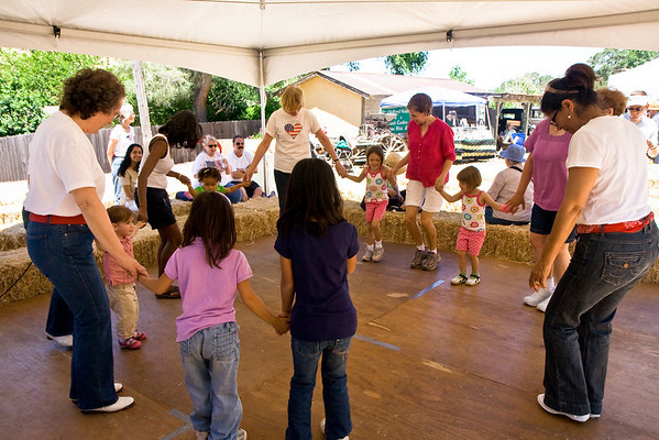 Clogging at Old Borges Ranch