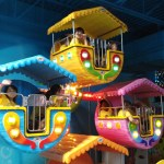 Club 10 amis PIO amusement