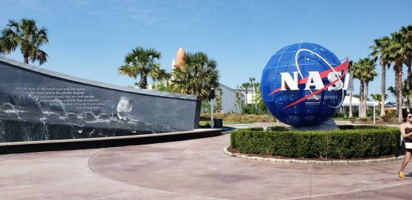 Kennedy Space Center (Nasa) 1