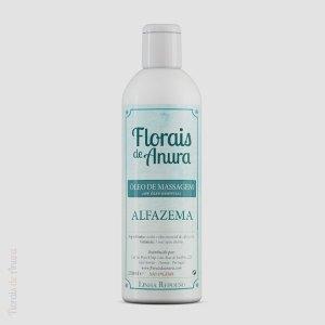 Óleo de Massagem de Alfazema 10%
