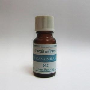 Solução Oleosa N.2 - Camomila