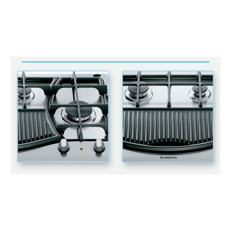 Cooktop  Gs  Grill PH941 220V Inox