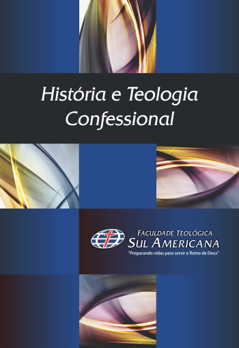 História e Teologia Confessional