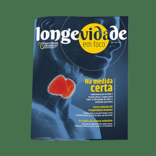 Revista Longevidade em Foco 11