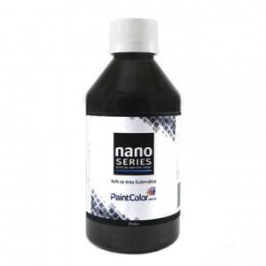 Tinta Sublimatica Preta Nano Series 250mL