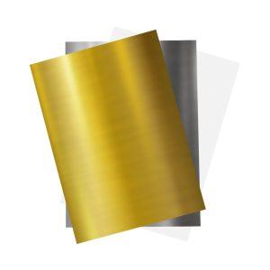 Filme Reflet Power para Sublimação 45x100 cm - 1 Un.