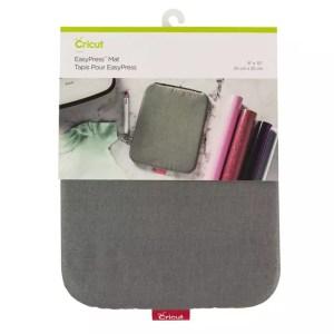 Base para Prensa Termica Portatil Cricut Easy Press - 25x20 cm