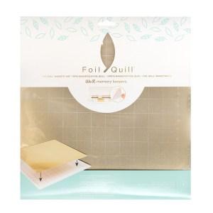 Base Magnética para Foil Quill - We R