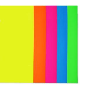 Filme Nano Transfer Neon 50x100 cm