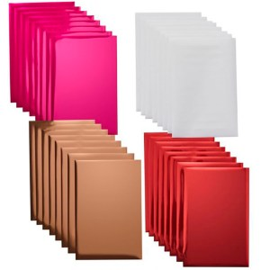 Foil Transfer Folhas Cricut - Ruby
