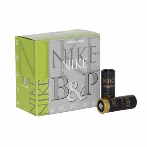 CT B&P NIKE 12-32gr