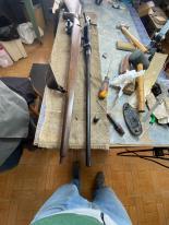 reparaçao arma 2 loja amster