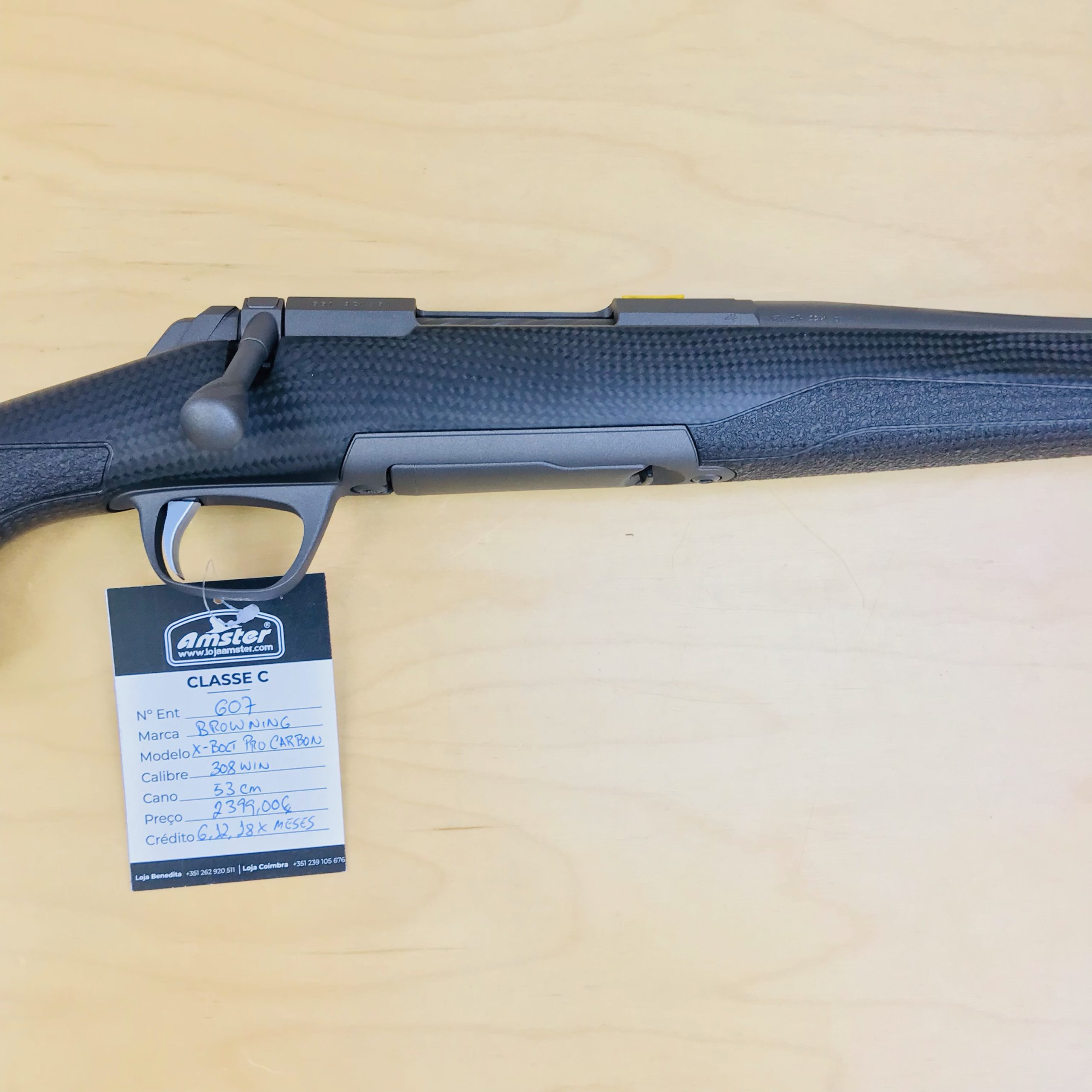 browning xbolt