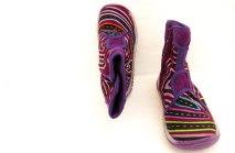 Botas de mola criança (tam. 25 / 18 cm)