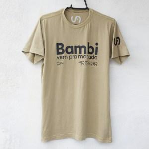 Camiseta Bambi