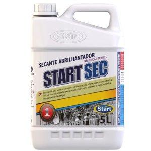 Secante Start Sec