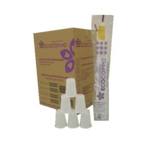 copo 300 ml c/ 2000 ecocoppo branco