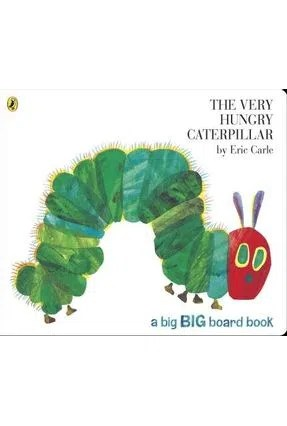 the very hungry caterpillar # 79