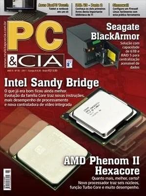Revista PC & Cia - Ed 95