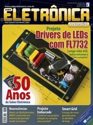 Saber Eletrônica Ed. 475