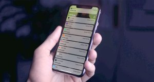 Como impedir que aplicativos apareçam na tela de bloqueio