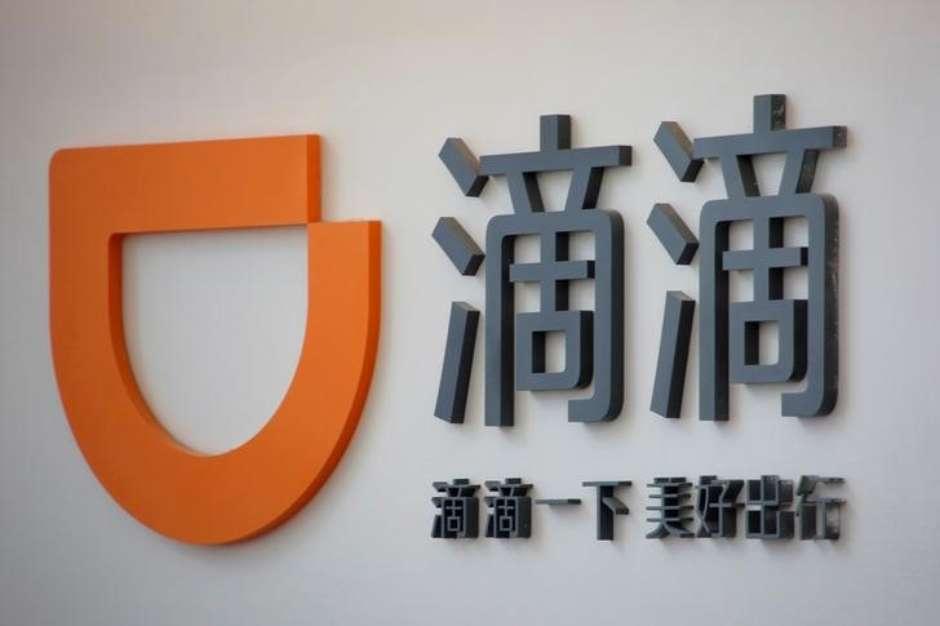 Chinesa Didi criará plataforma de compartilhamento de carros elétricos