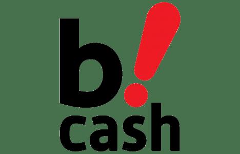 Logo do Bcash (antigo Pagamento Digital)