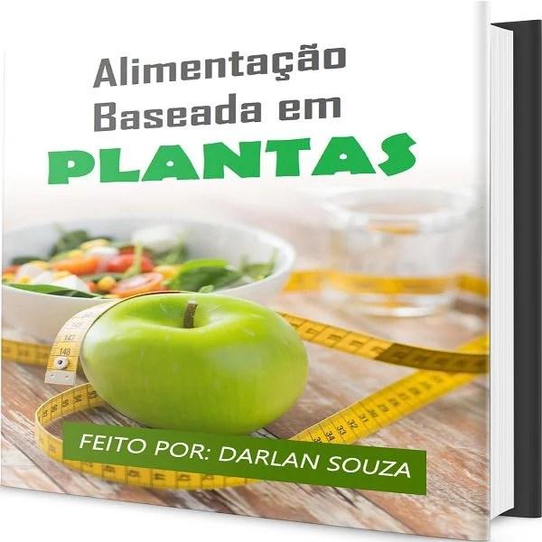 Alimentação a base de plantas