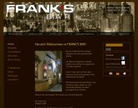 Dresden: Franks Bar
