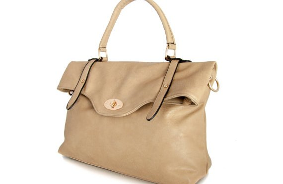 【朗報♪】環境にやさしいヴィーガンレザーのイタリアンブランド TRACCE bags 2014春夏モデルが日本発売です♪