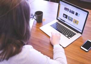 Werkenbij website maken