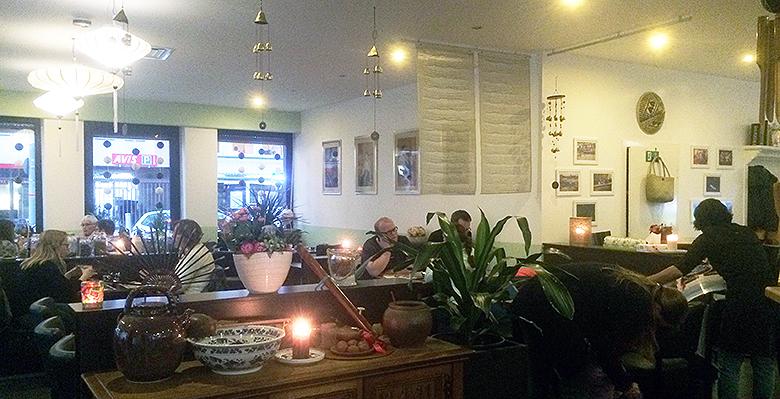 Green Chili - Vietnamesische Straßenküche zum Genießen