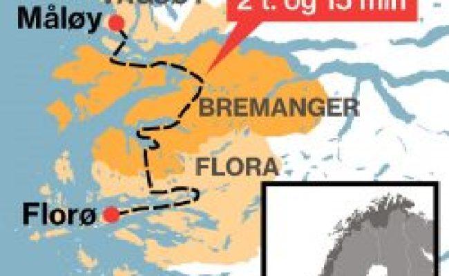 Norges Rareste Kommune Lokalsamfunnsforeningen