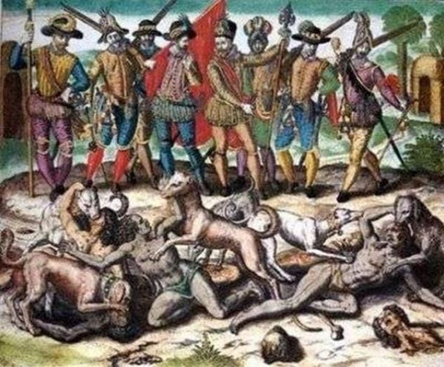 Why NOT to celebrate Columbus Day