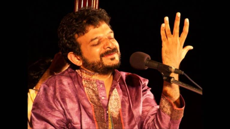 Rhythm of Resistance: When T.M. Krishna Did Sing