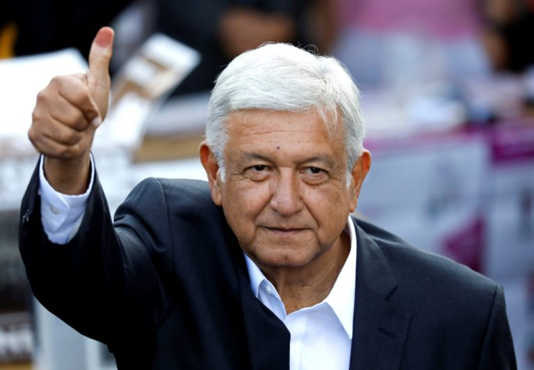 Mexico: President AMLO's Inaugural Speech Offers 'New Hope'