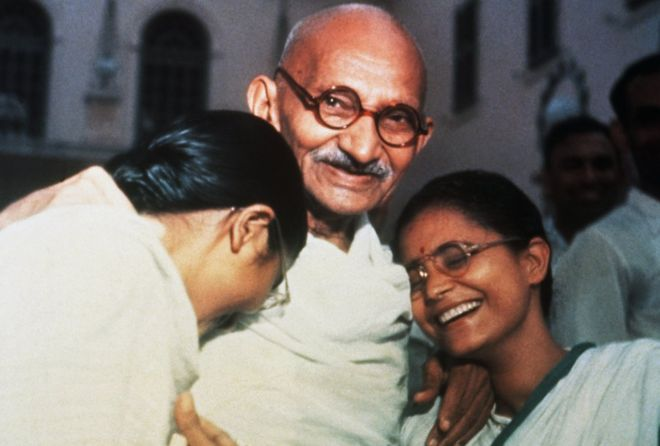 Gandhiji and Empowerment of Women