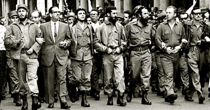 60 Years of Defending Cuba Against a Barbarous Empire