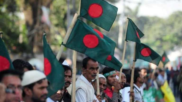 Whither Bangladesh